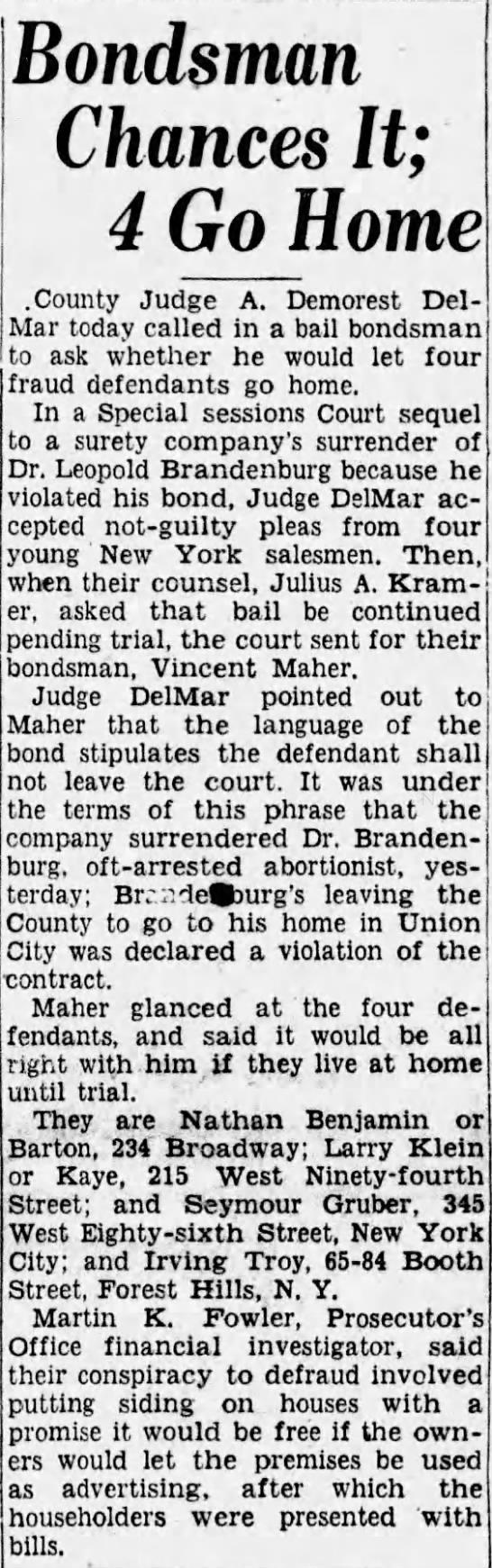 Newspaper articles - Page 2 Bergeneveningrecord10081947