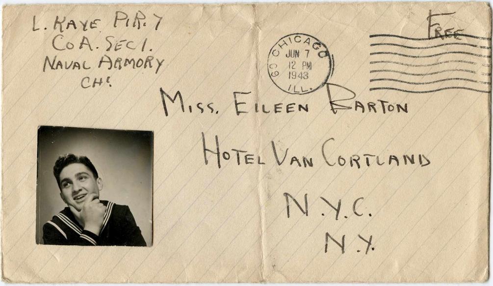 Kane Eileen Barton
